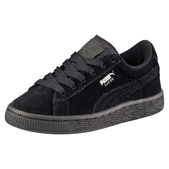 Suede PS Kids' Trainers