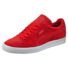 Suede Classic Coloured Trainers