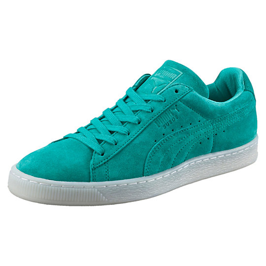 Basket Suede Classic Coloured
