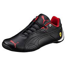 Ferrari Future Cat Kids Trainers