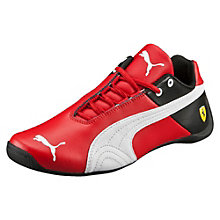 Ferrari Future Cat Kids Trainers