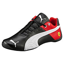 Ferrari Future Cat Kinder Sneaker