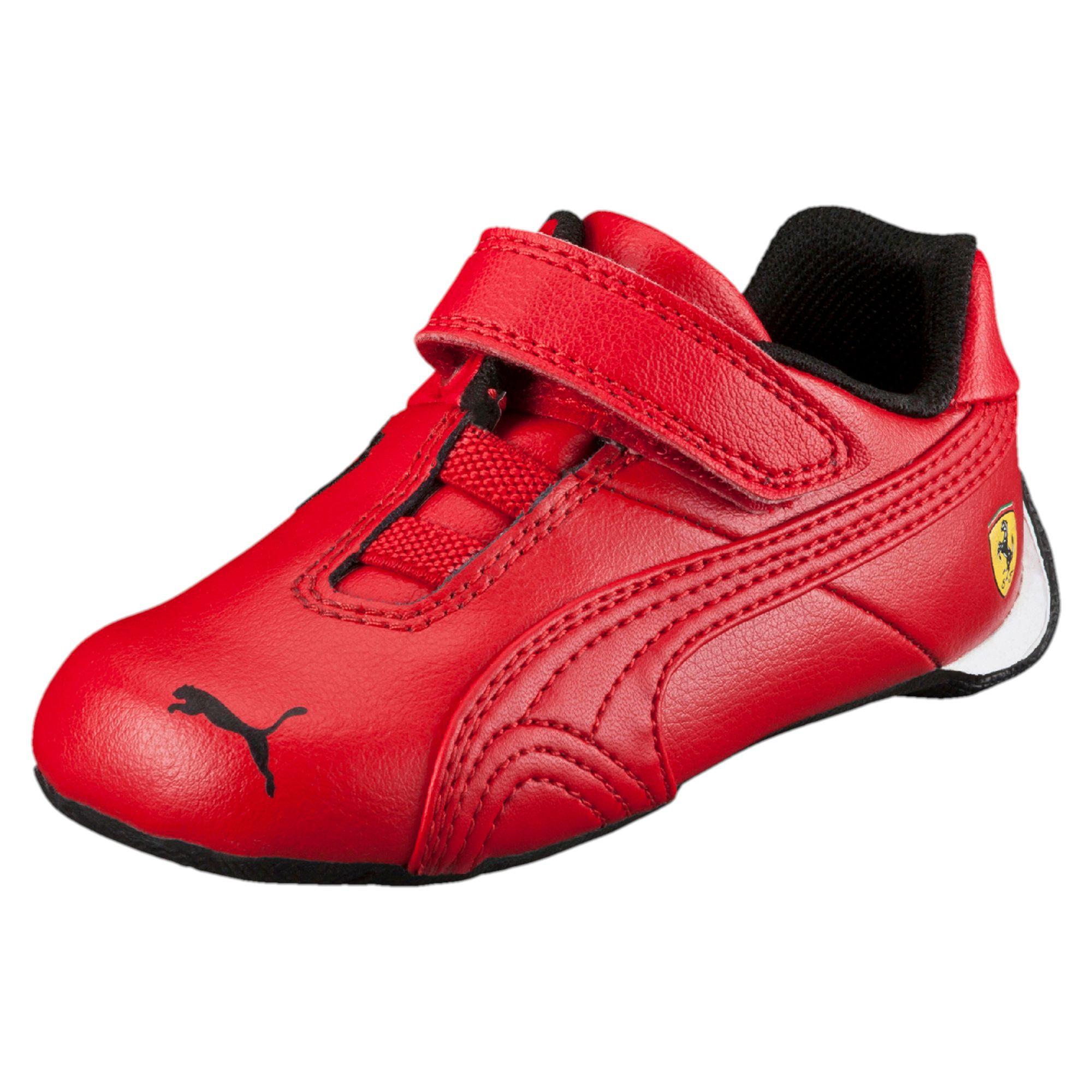 ferrari puma shoes for kids