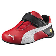 Ferrari Future Cat Baby Trainers