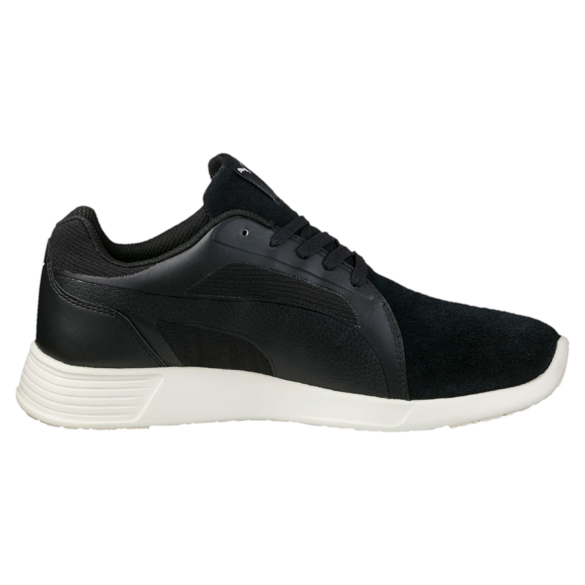 Nouveau Sd Détails St Evo Puma Unisexe Chaussures Sur Basics Trainer Basket Sneakers nOZ0wkN8PX