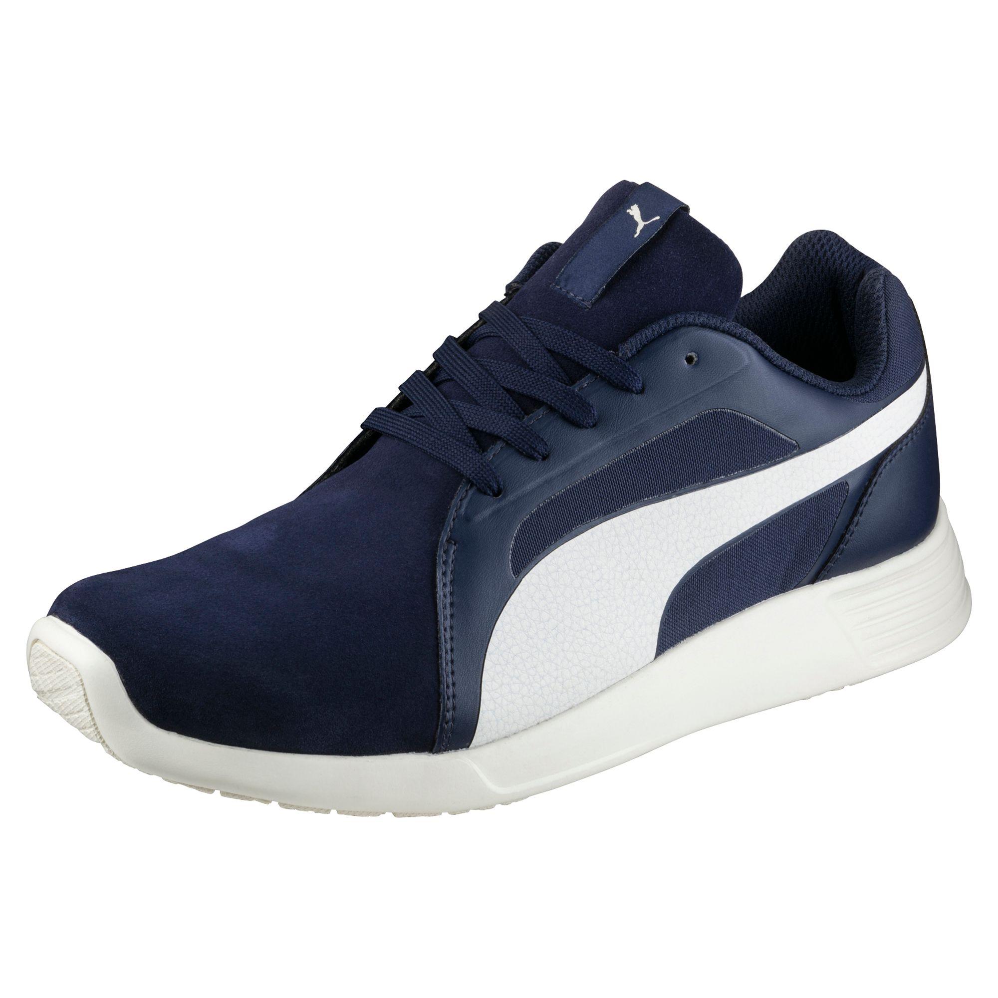 puma st trainer evo sd sneaker schuhe sneakers basics. Black Bedroom Furniture Sets. Home Design Ideas