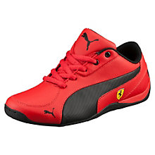 Ferrari Drift Cat 5 Jr. Trainers