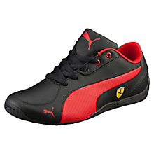 Ferrari Drift Cat 5 Jr. Sneaker