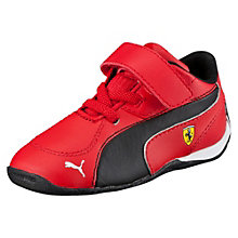 Ferrari Drift Cat 5 Baby Trainers