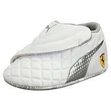 Ferrari Drift Cat 5 Baby Crib Trainers