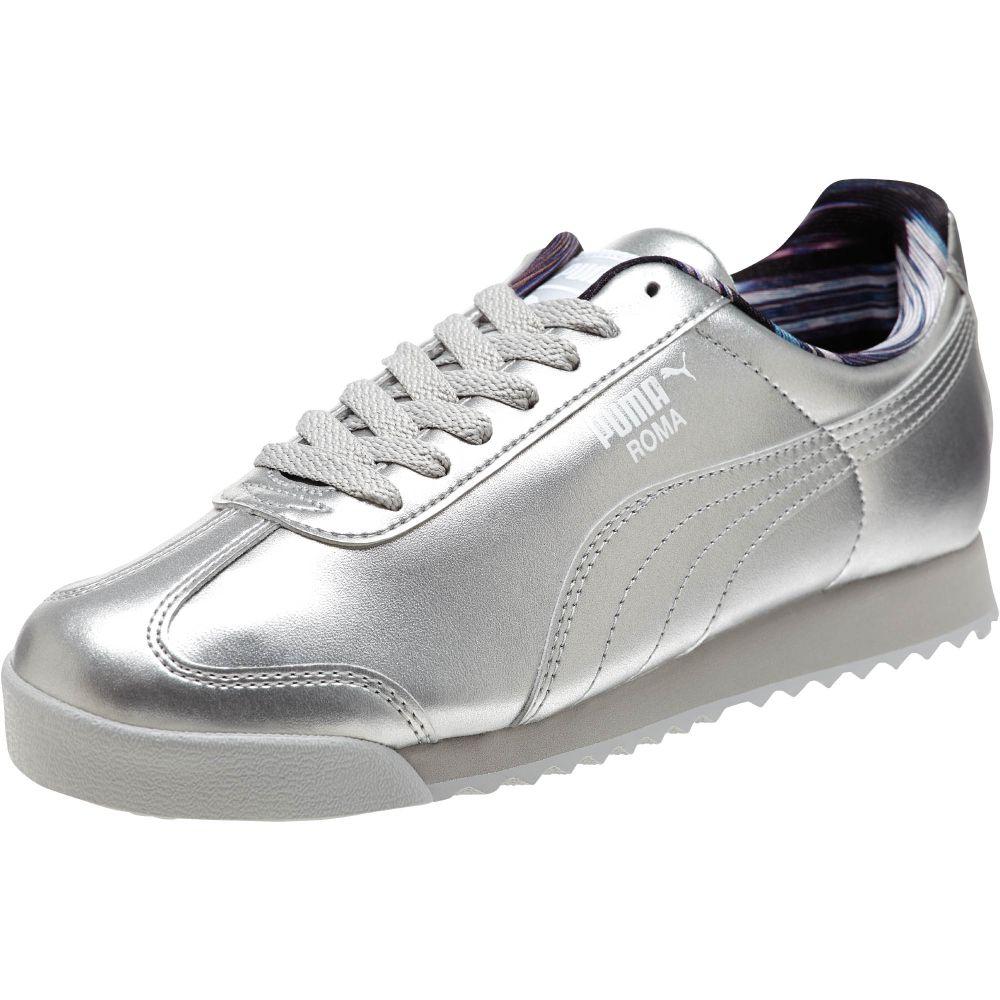 zapatillas chica puma