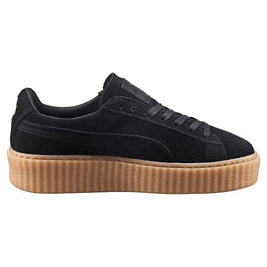 zapatos rihanna puma creepers scarpe da ginnastica. Black Bedroom Furniture Sets. Home Design Ideas