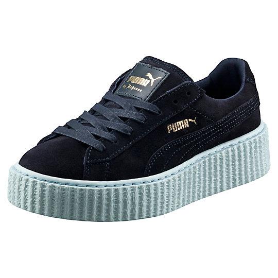 Puma Schuhe Suede Damen