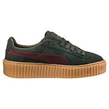 Puma Schuhe Damen Creepers