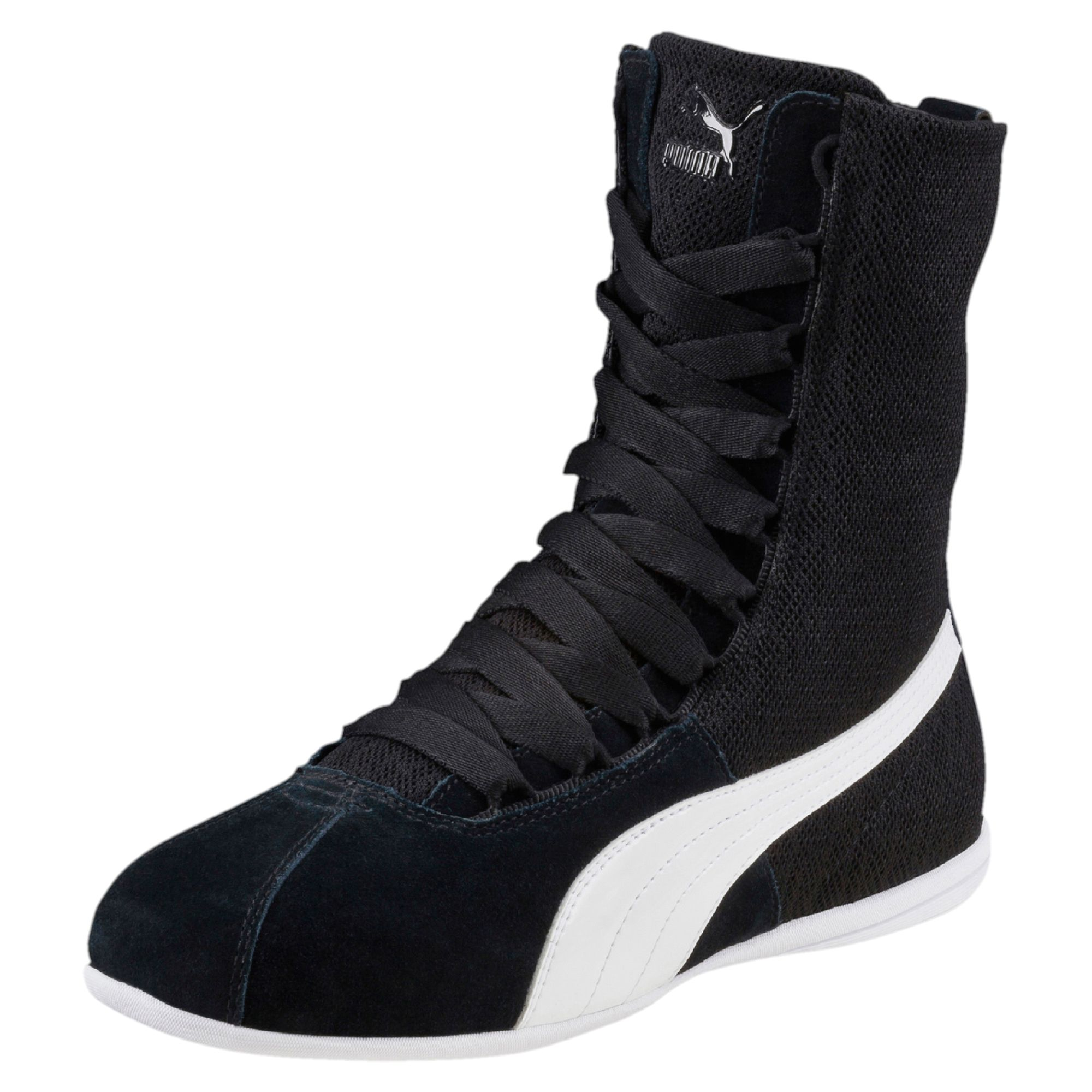 PUMA Eskiva Hi Textured Women's Boots High Boot Female Nuovo