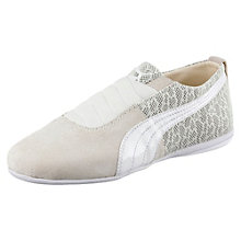 Eskiva Low Textured Women's Trainers
