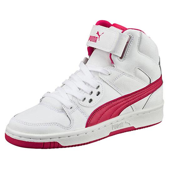 Chaussure montante Rebound Street Leder Jr.