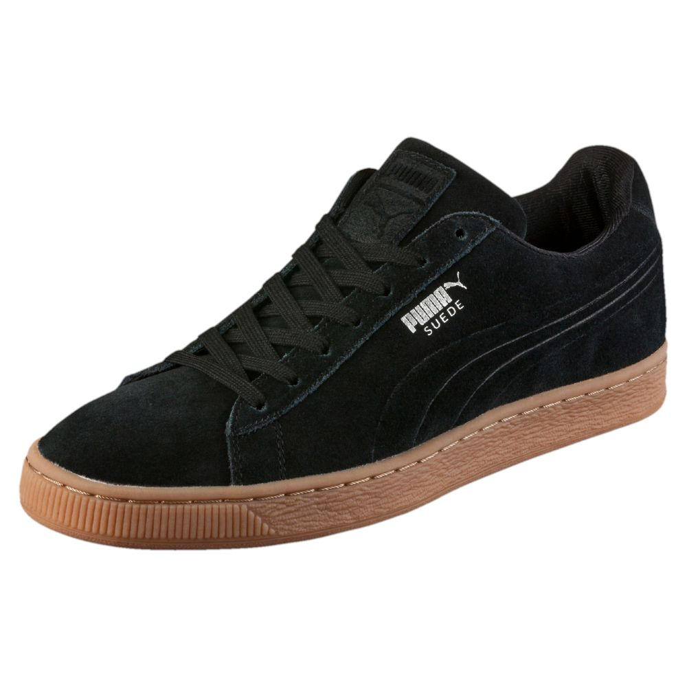 puma suede classic debossed men 39 s sneakers ebay. Black Bedroom Furniture Sets. Home Design Ideas