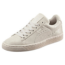 Suede Classic Remaster Damen Sneaker