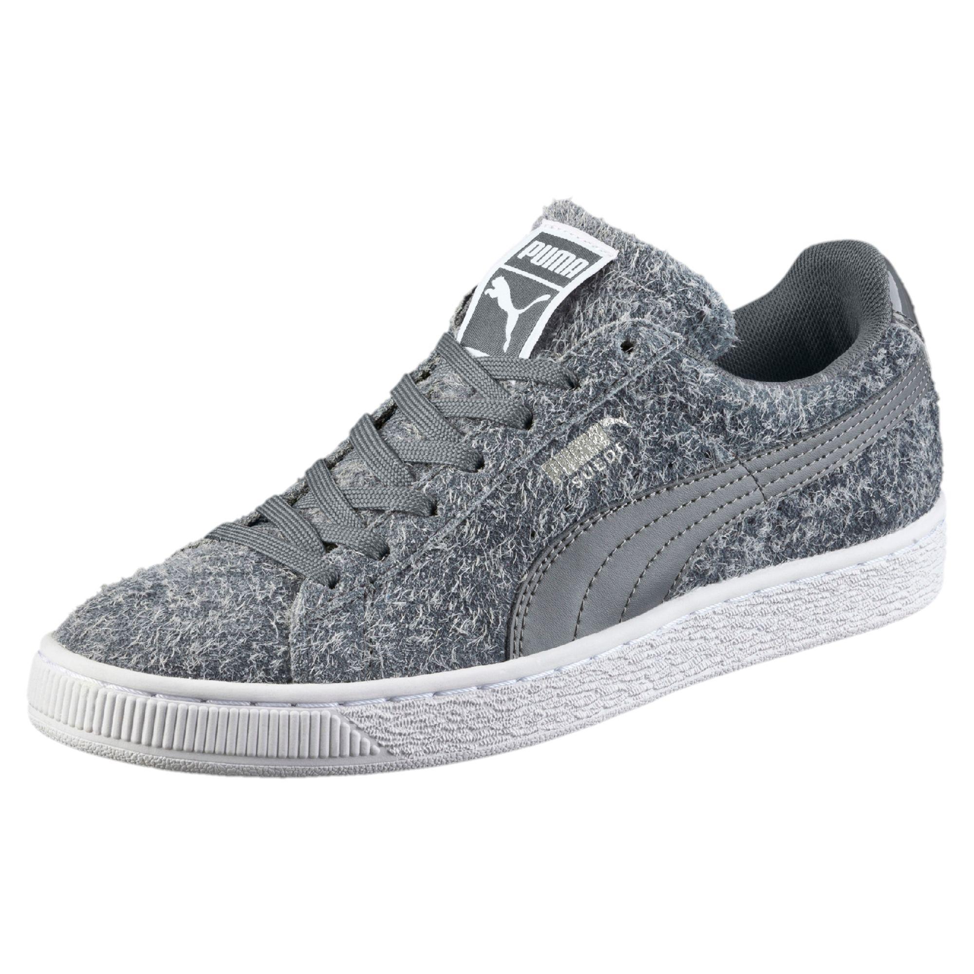puma suede elemental damen sneaker sport classics schuhe. Black Bedroom Furniture Sets. Home Design Ideas