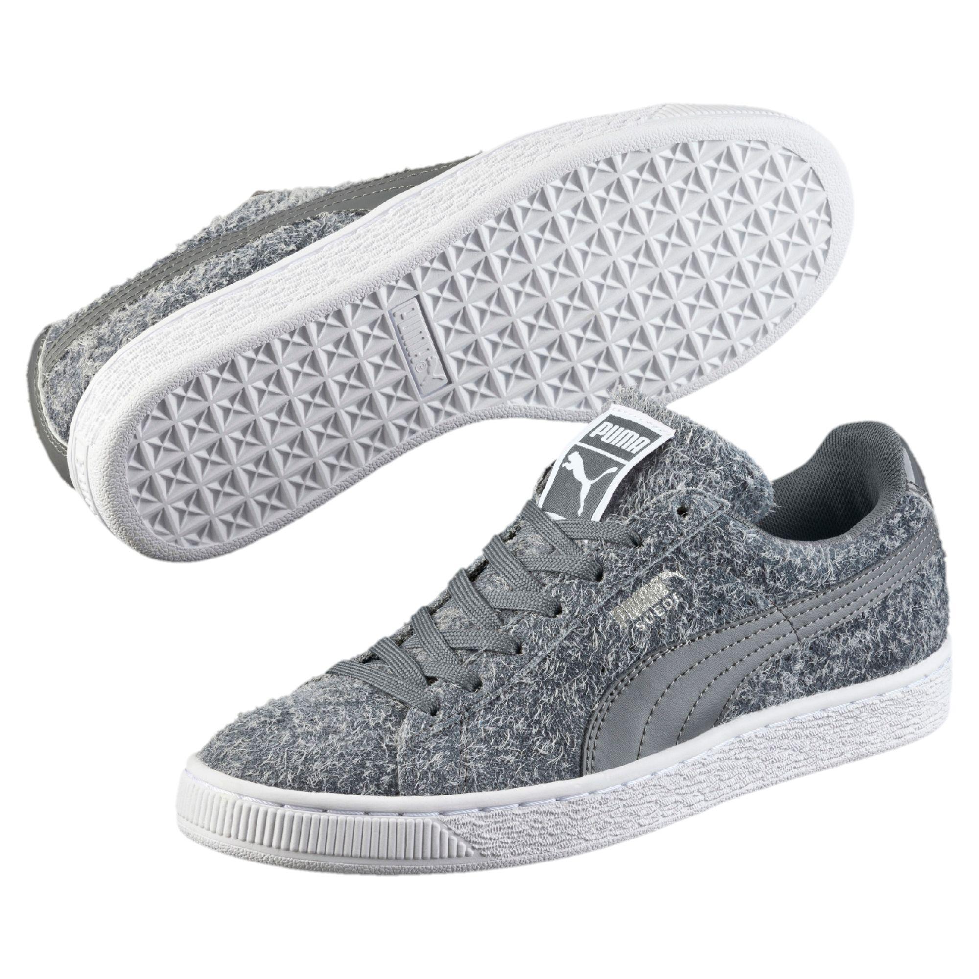 puma suede elemental damen sneaker sport classics schuhe frauen neu ebay. Black Bedroom Furniture Sets. Home Design Ideas