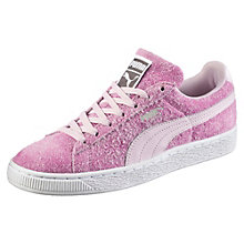 Suede Elemental Women's Trainers