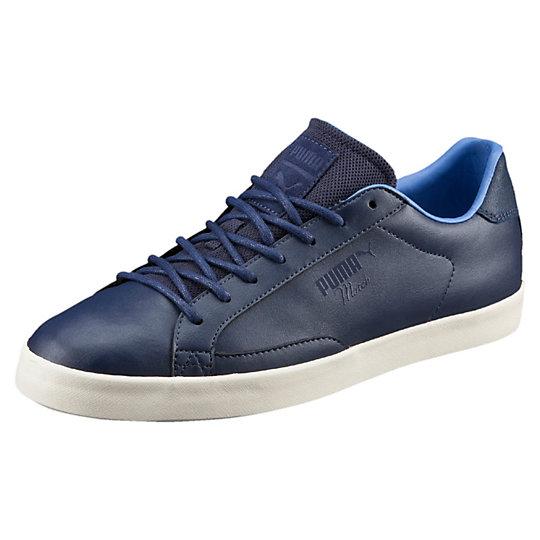 Кроссовки Match Vulc CitiКроссовки и кеды<br>Кроссовки Match Vulc Citi<br> При создании этой модели мы черпали вдохновение в коллекции теннисной обуви 1947 года Puma Match. Лаконичные и современные, кроссовки Match Vulc Citi с верхом из высококачественной натуральной кожи станут идеальным дополнением в Вашему гардеробу<br><br>Коллекция: Осень-зима 2016<br>Материал верха: Натуральная кожа<br>Материал подошвы: Вулканизированная резина<br>Страна-производитель: Гонконг<br><br><br>size RU: 43.5<br>gender: Male