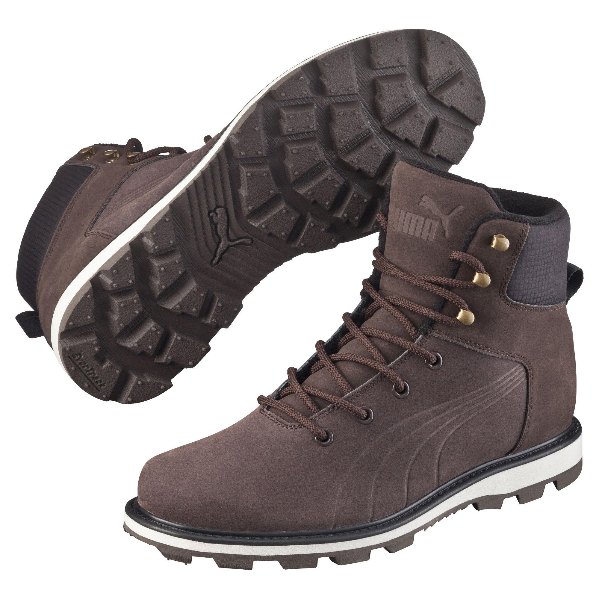 PUMA Desierto Fun Winter Boots Basics High Boot Unisex New