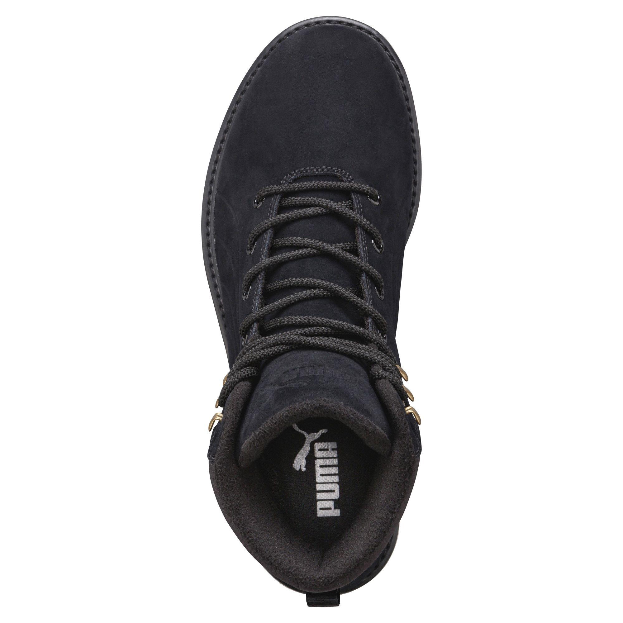 2a1c3f04ab4 PUMA Desierto Fun Winter Boots Basics High Boot Unisex New