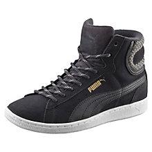 Ботинки Puma Vikky Mid Twill