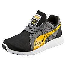 Zapatillas de niño ST Trainer Evo Batman® Jr