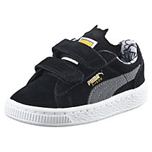 Suede Batman® Baby Trainers