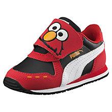 Cabana Racer SL Sesamstraße® Elmo Baby Sneaker
