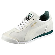 Roma OG Leather Trainers