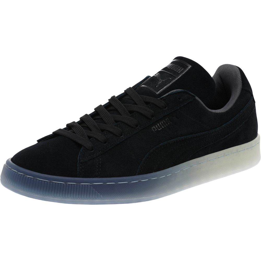 puma suede classic v2 fade future men 39 s sneakers. Black Bedroom Furniture Sets. Home Design Ideas