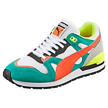 Duplex Colourblock Sneaker