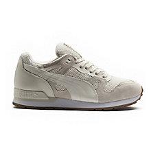 Chaussures Puma X Careaux Select Suede Noire