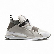 PUMA MCQ CELL BUBBLE RUNNER MID