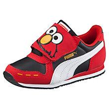 Cabana Racer SL V Sesame Street® Elmo Kids' Trainers