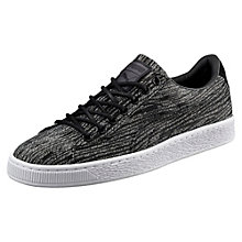 Basket Classic Tiger Mesh Trainers