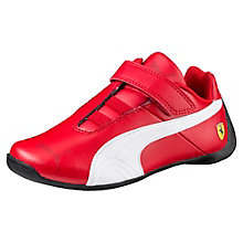 Ferrari Future Cat V PS Kids' Trainers