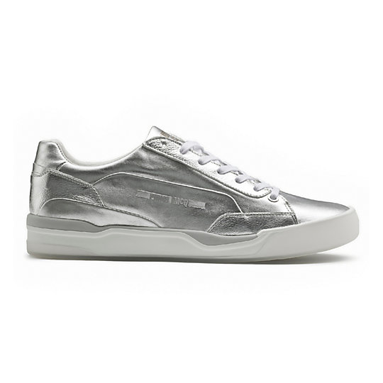 PUMA X MCQ Move Lo Metallic