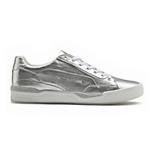 Кроссовки MCQ MOVE LO LACE UP METALLIC