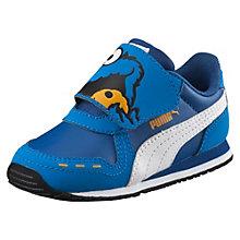 Cabana Racer SL Sesamstraße® Krümelmonster Baby Sneaker