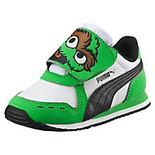 Sneaker Cabana Racer SL Sesame Street® Oscar the Grouch Baby