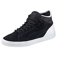Clyde Play B&C Men's High Tops