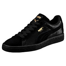 Suede Classic GOLD Women's Trainers