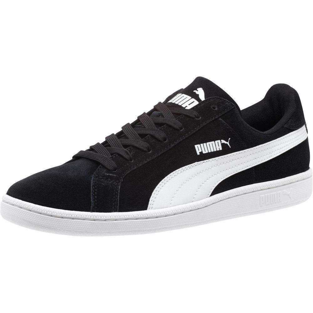 PUMA Smash Suede Sneaker