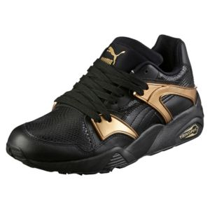 Women's Trinomic Blaze GOLD Trainers