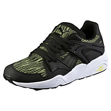 Trinomic Blaze Tiger Mesh Trainers